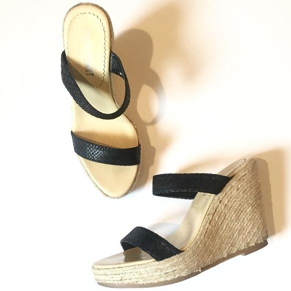 ec1ab283686c28 Colin Stuart Shoes - Final price.relisting soon Colin stuart wedges